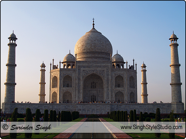Architectural Photography in India by Indian Architecture Photographer Surinder Singh